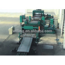 hydraulic sheet metal cutter
