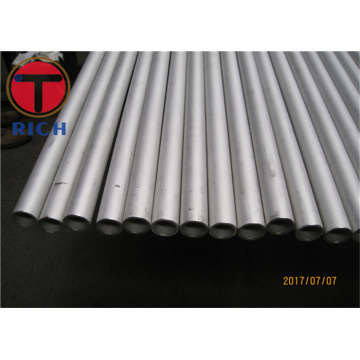 A789 UNS S32205 Duplex Stainless Steel Tube