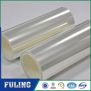 تغليف المصنع Bopp Basic Plastic Lamination Film