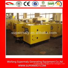 8KVA-500KVA backup generator with Auto start
