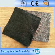 Geotêxtil de tecido de polipropileno para construção de estradas e túneis