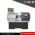 2018 Vente Chaude CK6432A Muti-usage Automatique Horizontal CNC Tournage Tour Machine Outil Mini