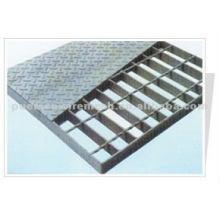 puersen supply good quality steel grating