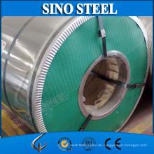 SPCC ETP elektrolytische Weißblech-Stahlspule für Lebensmittelqualität