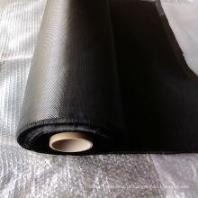 3k 200g Plain tecido de fibra de carbono / pano de boa qualidade