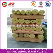 A grade Stock Denim Fabric Cotton Yarn Dyed Indigo Denim Fabric for Dress and Shirt Jeans