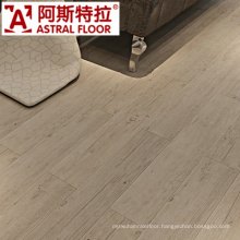 Factory Outlet Indoor Used Click System Laminated Flooring