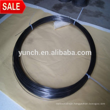 shaanxi Brand new product shape memory alloy nitinol wire for Iran