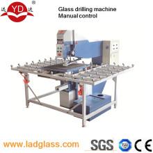Fabricant Machine de forage manuelle en verre