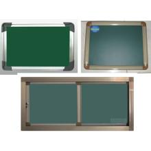 Lanbeisite Education Green Chalk Board, 9 x 12 polegadas