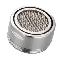 Aérateur de robinet en plastique ABS avec fini chrome (JY-5174) Régulateur de débit