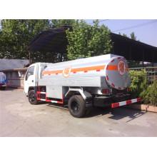 4X2 4.5m3 Forland Oil Truck / Fuel Tanker Truck (ZLQ5063GJY)
