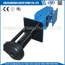 Pompes de puisard verticales très abrasives en néoprène 100RV-SP