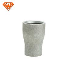raccords de tuyauterie en acier inoxydable 316 weldinng coude