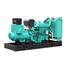 180KW 3Phase Cummins Diesel Generator Set