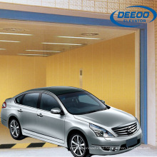 Heavy Loading Car Elevator with Cheap Price