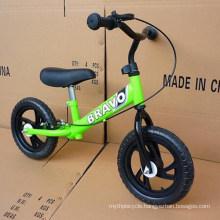2017 New Wholesale Kids Balance Bike