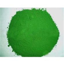 Manufacture Direct Used in Textile and Metal Chromium Oxide Green 99%, High Quality