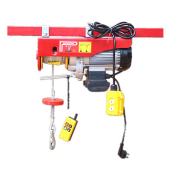 Mini Crane 500KG Lifting Machine