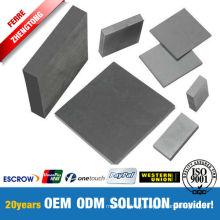 Different Size Tungsten Plate Supplier