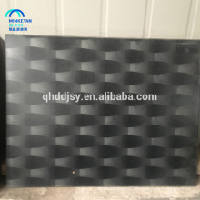 coloured silkscreen printing toughened glass splashback for building