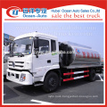 8 cbm Dongfeng Kingrun Asphalt Distribution Truck