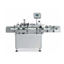 Hot Glue Labelers for beer bottle neck with Rotary Labeling Systems