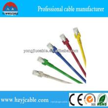 Cable LAN Cable de conexión CAT6 Cable de red