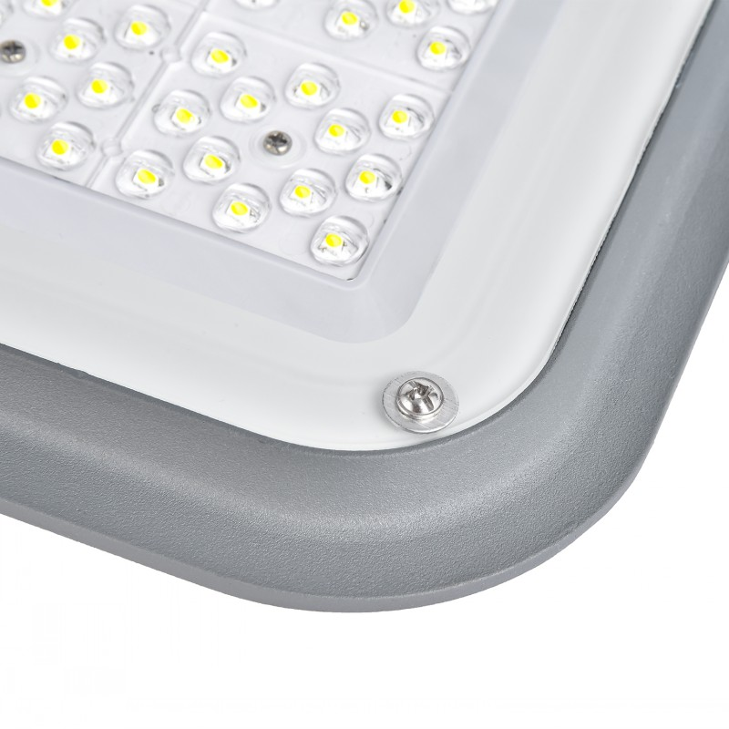 led street lighting fixture