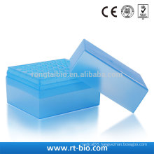 RONGTAI Racks for PIpette Tips 1000ul