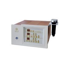2020 venta caliente energía eléctrica estimulación muscular EMS y vibración y calefacción máquina de terapia corporal Essing