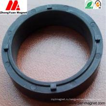 PA 12 Инжекционный пластиковый ферритовый магнит для LG Motor