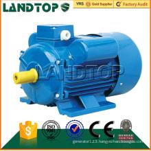 YC series capacitor starter electric engine motor 220V/3kw/4kw