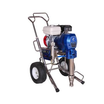 pulverizadores de pintura sin aire del motor de gas
