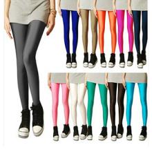Конфеты Цвет Леггинсы мода для девочек (SR8224)