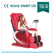 Spring Calf Massage Can Extend 15cm Longer Massage Chair (YEEJOO-568A)