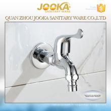 2016 sanitaire de bonne qualité mural laiton robinet d'eau