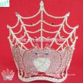 2014 crowns tiaras,big pageant crown,tall animal tiaras for sale
