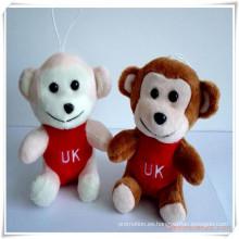 UK Monkeys Plush Toys para la promoción
