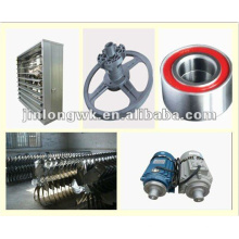 Ventilateur d'extraction centrifuge Jinlong de 36 po