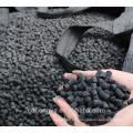 carbón activado impregnado de carbón para el tratamiento del aire eliminar H2S / CO / CO2