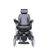Инвалидная коляска с подвеской