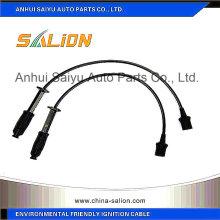 Câble d'allumage / câble d'allumage pour Ssangyong (ZEF988)