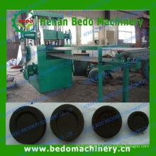 2014professional Shisha charbon de bois comprimé presse briquette machine vente chaude en Arabie Saoudite avec le prix d'usine 008613253417552