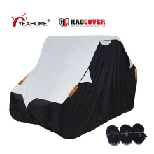 Hot Selling 420d Durable Oxford Cover Waterproof UTV Cover