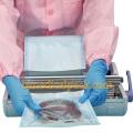 Manches de sac pour la stérilisation