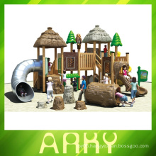 New Wood Safe Garden outdoor Ancient Tribe Land Equipment