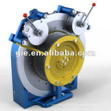 GIE Gearless Traction Machine GSC-ML1