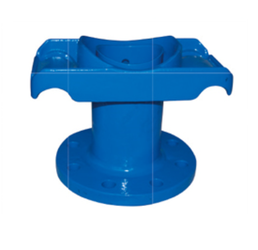 Series Of Pump Valve Casting 1