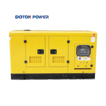 Générateur diesel super silencieux de la bobine de puissance 30-33KW de générateur